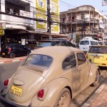 Verschlafene Hauptstadt– Vientiane
