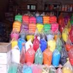so sehen vietnamesische Farbpatronen aus!