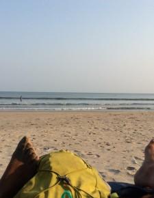 Letzter Stopp: Goa – Party on?