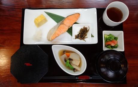 Japan 1 – Frischer Fisch zum Frühstück – was sonst?