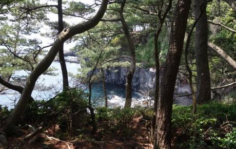 Japan Teil 2   Berge, Regen, Meer und zurück